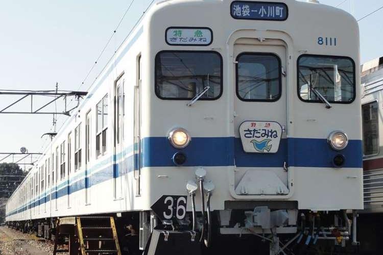 東武線「ふとんが吹っ飛んだため...」というネタのような理由で遅延する