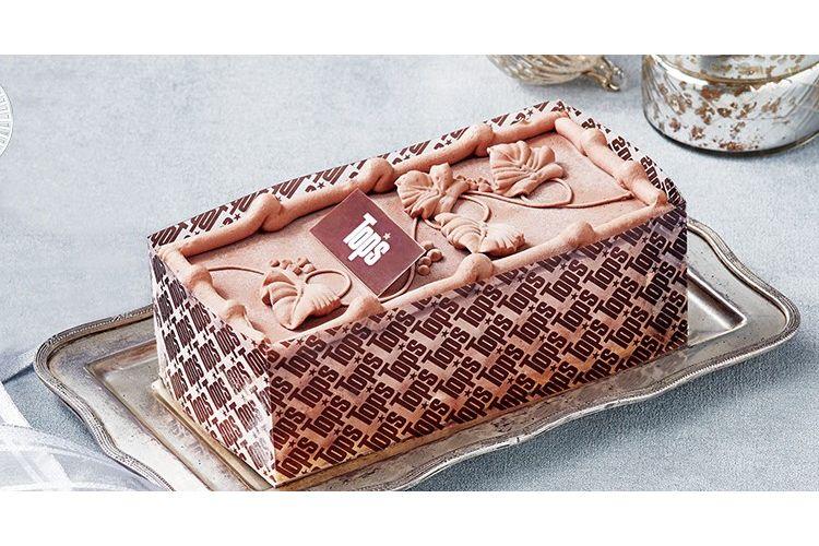 """食べたすぎる…お馴染みTop'sのチョコケーキが限定で""""アイスケーキ""""に!"""