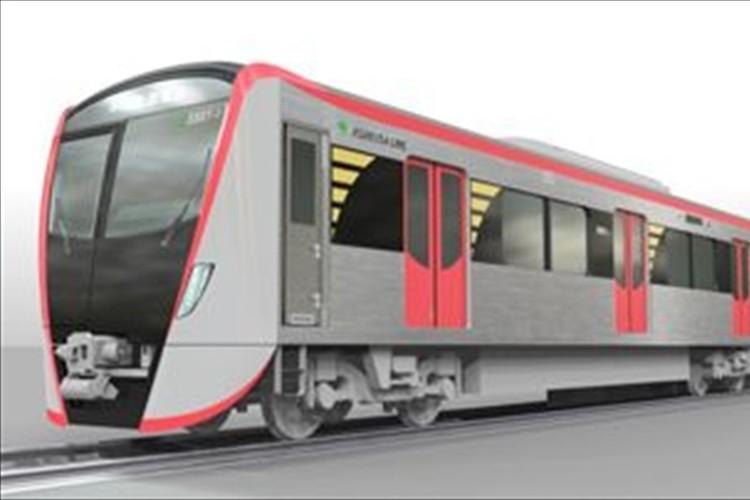 都営浅草線が20年ぶりに新型車両を導入へ! 歌舞伎の隈取りを現代風にアレンジ