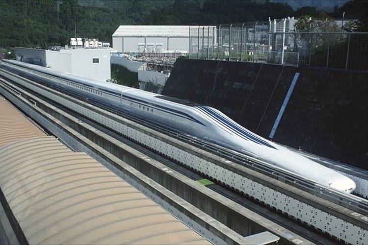 """2017年春に""""超電導リニアの高速走行体験""""を実施! 500km/hを体感できるチャンス!"""