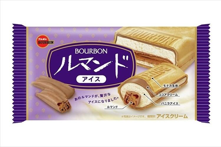 ついにキターーーー!憧れの『ルマンドアイス』2週間限定で東京駅で買えるぞ!【一日500個】