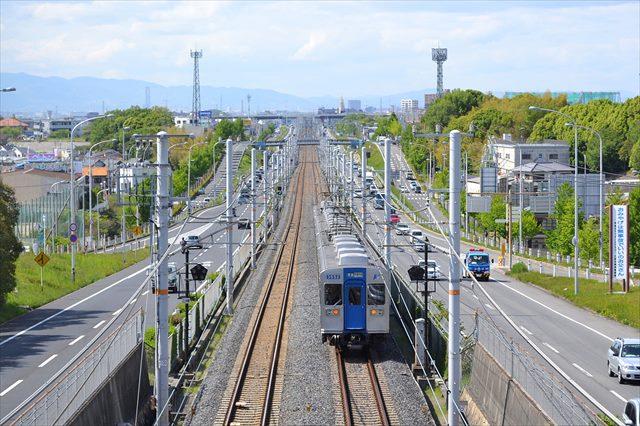 Semboku_Rapid_Railway_R