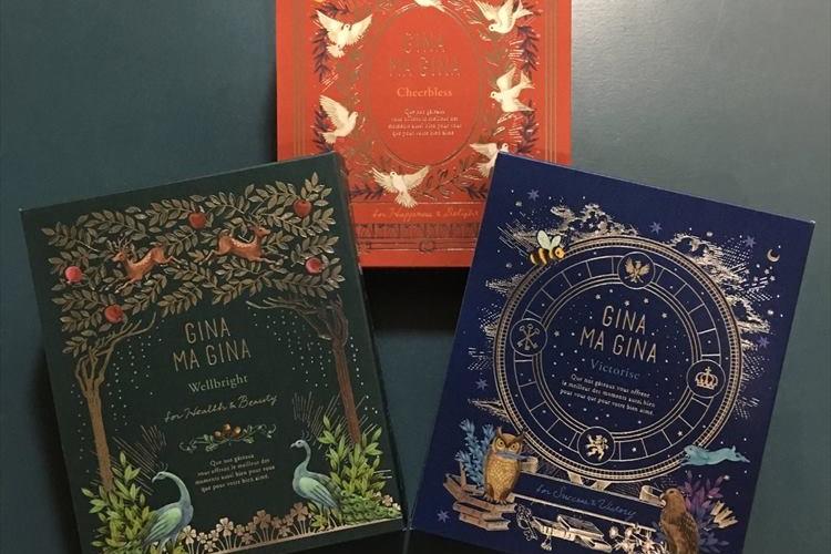 """まるで""""魔法の本""""みたいなパッケージが話題に! 銀座コージーコーナーの素敵なチョコ"""