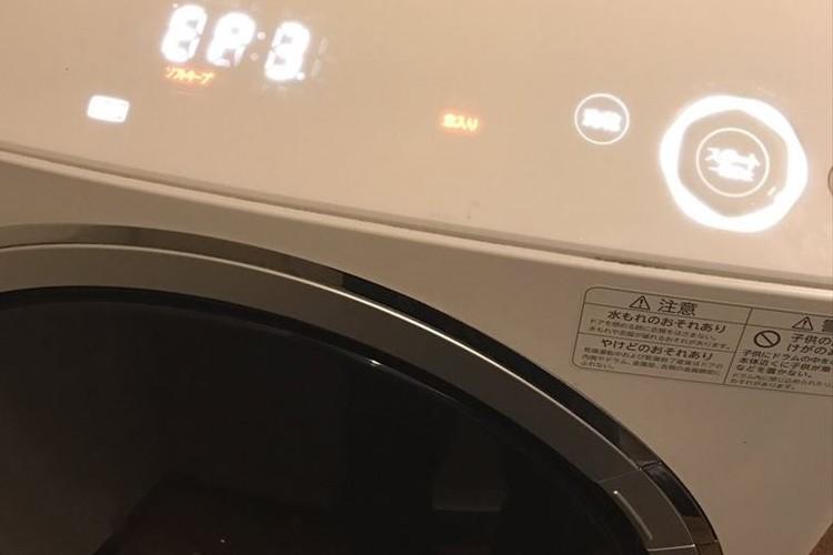 ドラム型洗濯機のホコリ掃除を業者にお願いした結果...