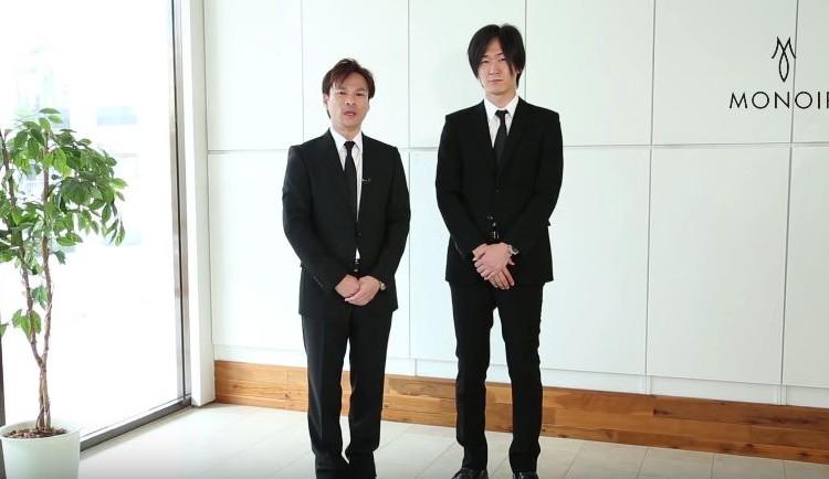 黒いスーツで代用するのはアリ?スーツと喪服の違いは分かる