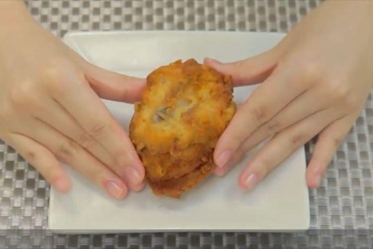 世界に2人しかいない『ORマイスター』が伝授! ケンタッキーのチキンの美味しい食べ方
