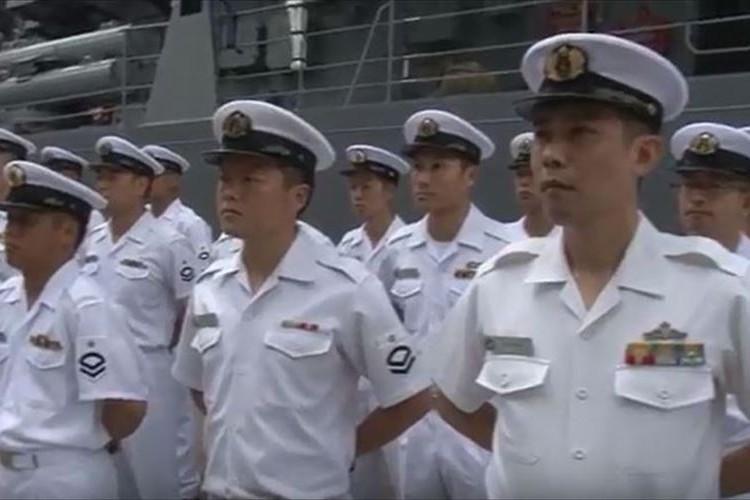 【動画】海上自衛隊が最新の活動記録を公開! 日本の暮らしを守る活動に感謝