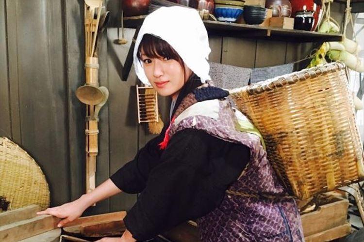 「どんな格好しても可愛いわ~」深田恭子がワケあって!? ちゃんちゃんこ姿を公開!