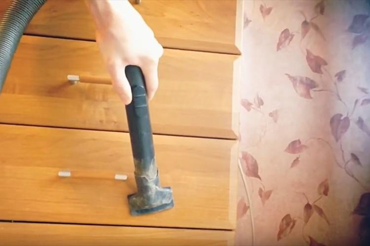 【音量注意】掃除機の悲鳴?泣き叫ぶような声の掃除機の動画が話題