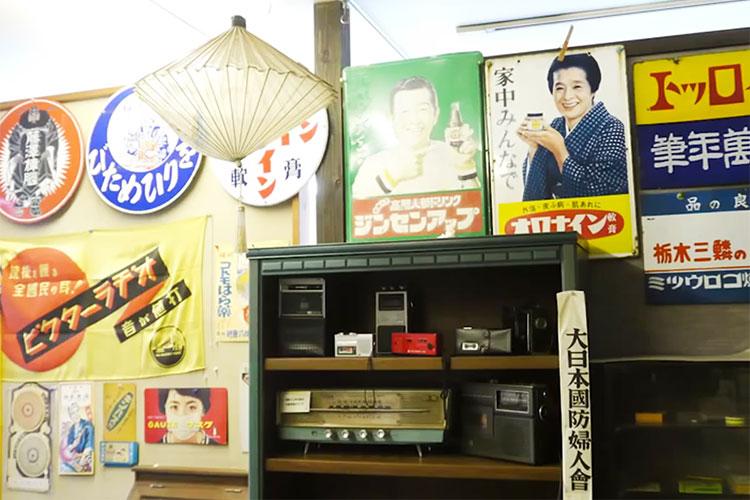 地元民も知らない!? 穴場スポット…ゆっくり流れた時間を思い出す『松島レトロ館』の謎!