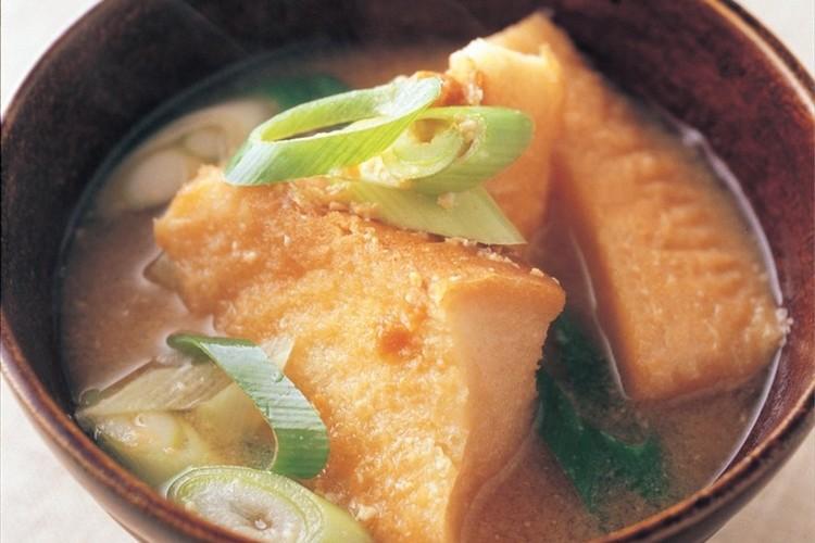 料理研究家・土井善晴先生がオススメ!「トーストした食パンの味噌汁」味噌とバターが相性抜群!