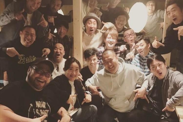 とにかく明るい安村・小島よしお・ダンディ坂野ら一発屋芸人が集結した『一発屋会』が超楽しそう!