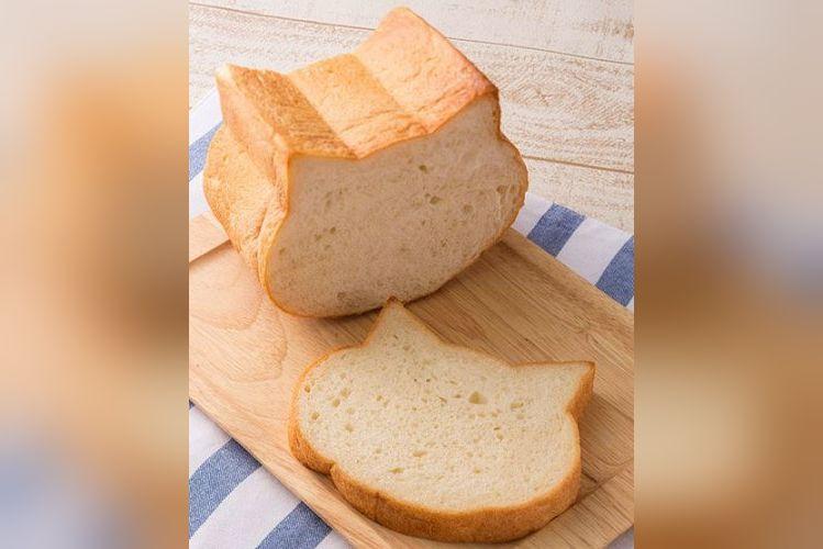 """にゃ~ん、可愛すぎる~♡ニャンコ好きには堪らない""""ねこ型食パン""""が誕生!"""