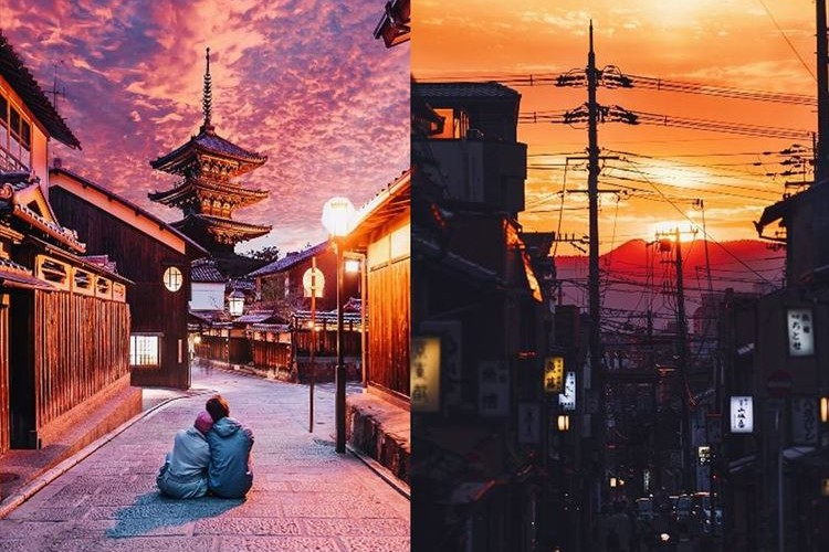 「日本はおとぎの国だった」ロシアのカメラマンが日本の情緒を見事に表現