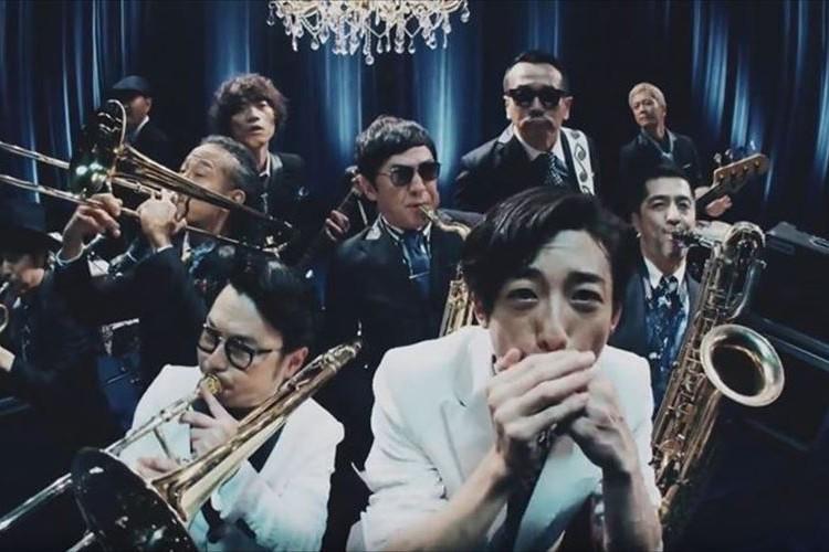 高橋一生&浜野謙太がスカパラと共演した Webムービーが「素敵すぎる」と話題に!!