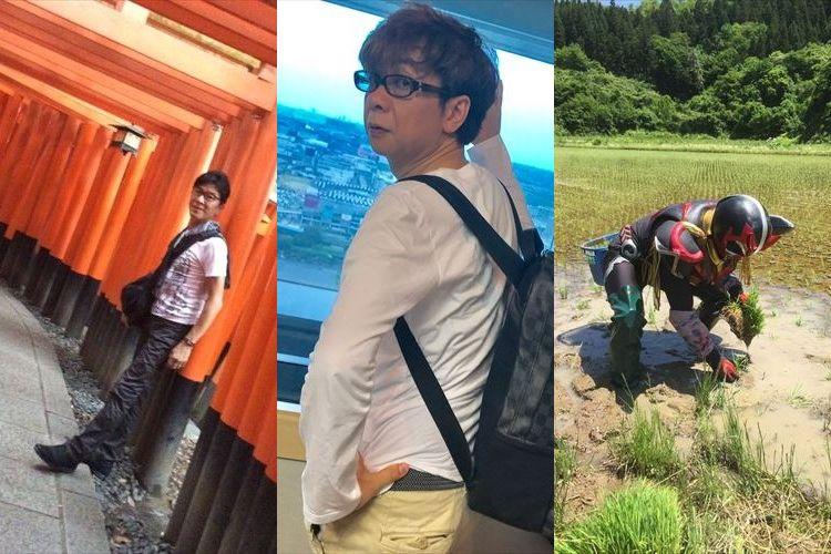「彼氏とデートなう。に使っていいよ」流行りに乗っかった山寺宏一さんの投稿に便乗する人、続々!