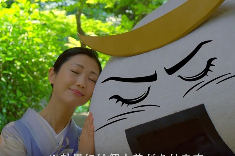 壇蜜ワールド全開で賛否両論の宮城県のPR動画が大きな話題に!