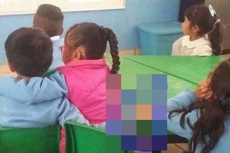"""「やり手だな」「将来がこわい」幼稚園児のモテっぷりには""""ウラ""""があった"""