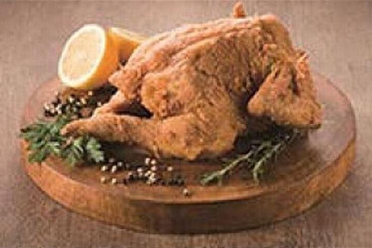 ケンタッキーが「まるごと一羽のフライドチキン」を新業態店舗で提供!