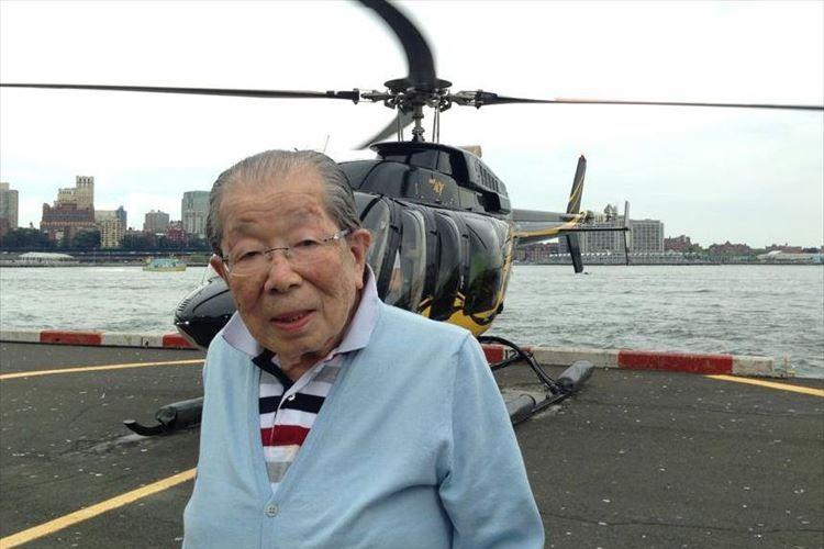 日本医療の発展に多大なる貢献…105歳 現役医師・日野原重明さん逝く