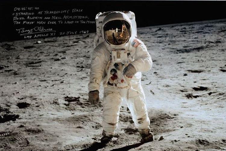 ロマンには出し惜しみしない!?『月の砂』がオークション出品へ…最低落札予想価格2億3千万円