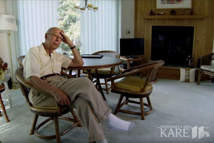「最愛の妻を亡くして寂しい…」孤独感に耐えかねた94歳のおじいちゃんがとった行動とは!?