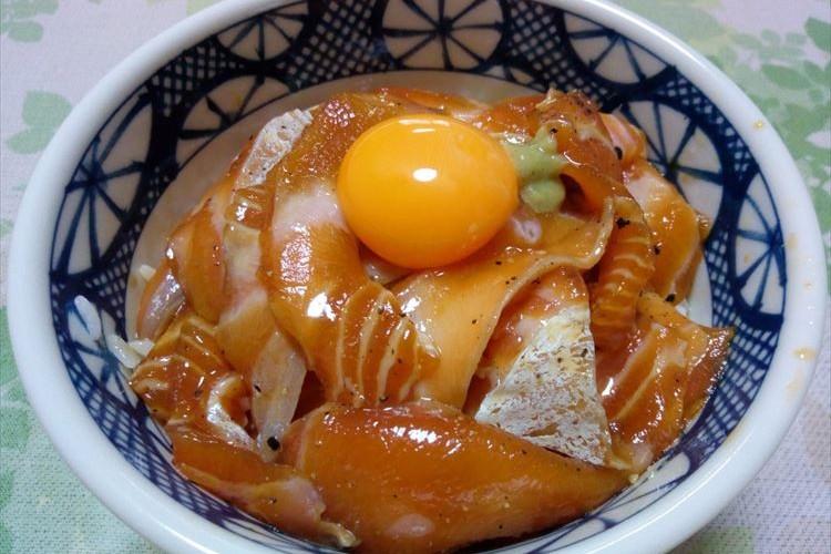 朝ごはんに食べたい!最高においしい『サーモン漬けの作り方』が話題に