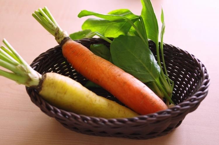 野菜の上手な冷凍法!冷凍バックとサラダ油があればOK!各野菜の冷凍方法をご紹介!