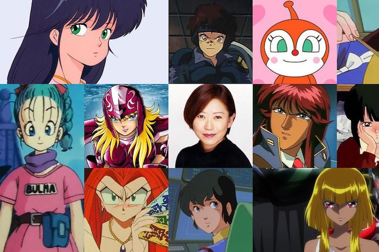 ドキンちゃんやブルマなど…声優・鶴ひろみさんの訃報に仲間やファンから悲しみの声