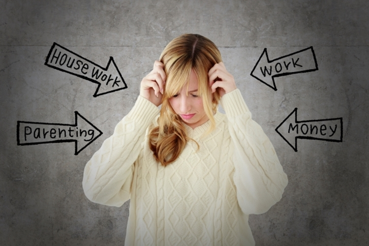 ストレスをため込む人に見てほしいマンガ「ストレスを言語化しよう」が為になる!