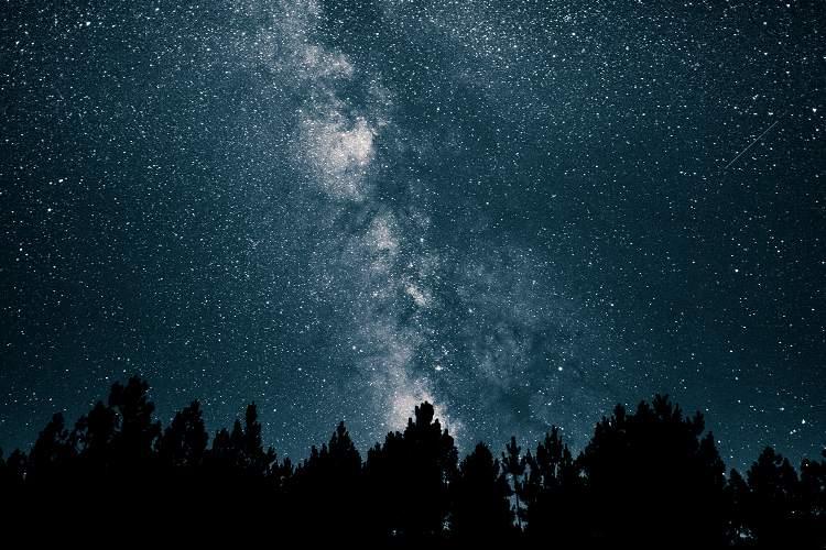 晩秋の夜空に願いを込めて…11月17日深夜~18日未明にかけて『しし座流星群』が見頃