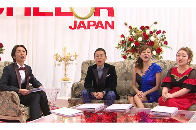 【PR】ナイナイ岡村×柳原可奈子×高橋真麻 「結婚できない3人」の毒舌恋愛トークが下世話すぎ