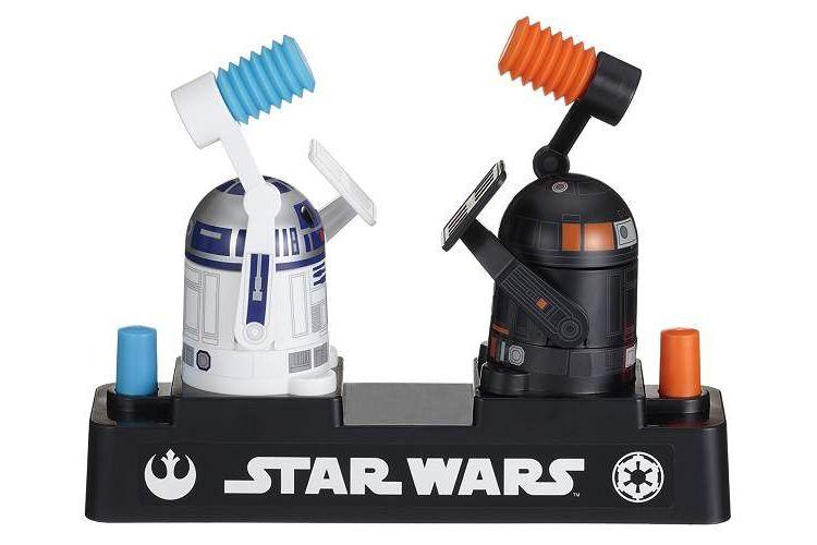 しっくりきすぎぃ!『R2-D2』をモチーフにした『ポカポンゲーム』がドンピシャ感半端ない