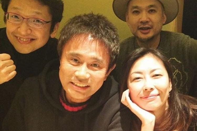 懐かしい!中山美穂や浜ちゃんらドラマ「もしも願いが叶うなら」出演者が23年ぶりに集結!