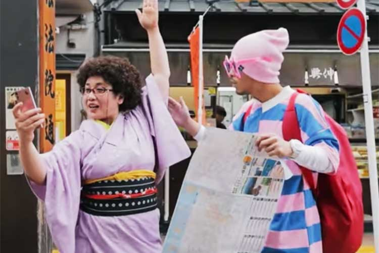 脳内で無限ヘビロテ!盆踊り動画『Tokyo Bon 2020』が国内外で話題沸騰!