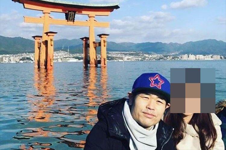 品川庄司の品川祐が渾身の夫婦ショットを公開!「ほんとにお腹痛い」「めっちゃ笑った」と反響!