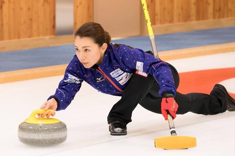 カーリング女子躍進の立役者・本橋麻里…チームに貢献する姿勢に称賛の声