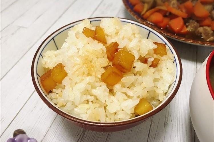 一度食べたらやみつきに!かつお味の沢庵で作る『おこうこ飯』のレシピが話題