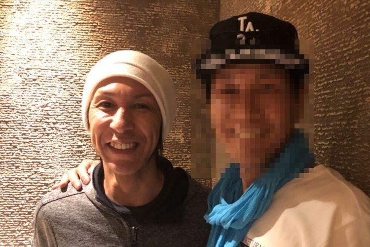 これはもう双子レベル!加藤鷹さんと葛西紀明さんの顔がビックリするくらいそっくり!