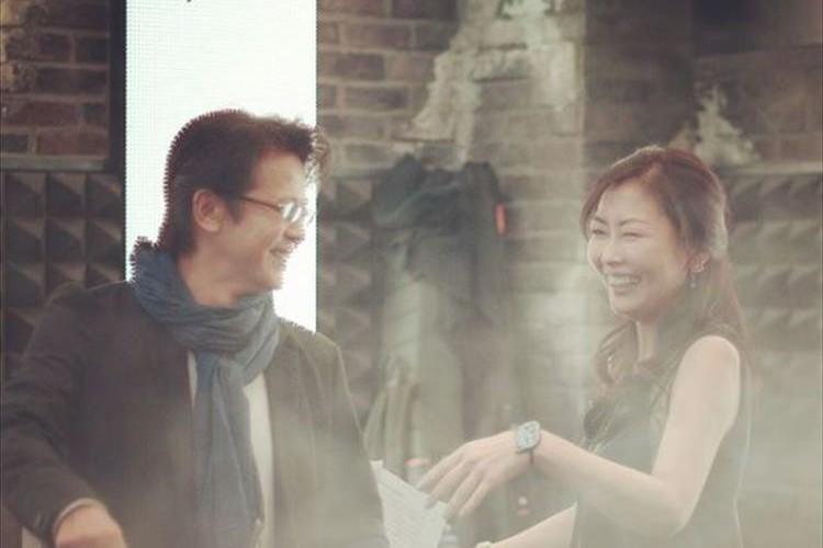 中山美穂がドラマ『な・ま・い・き盛り』のツーショットを公開「懐かしい!」とファンの声