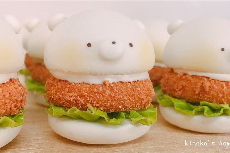 可愛すぎて食べるのがもったいな~い!と思ったら…その正体に驚愕!!