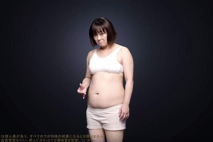 めっちゃイイ女!女優・佐藤仁美がライザップで12キロ痩せた姿に驚愕…!