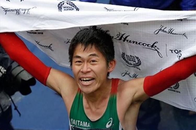 川内優輝がボストンマラソン初優勝!瀬古利彦以来31年ぶりの快挙