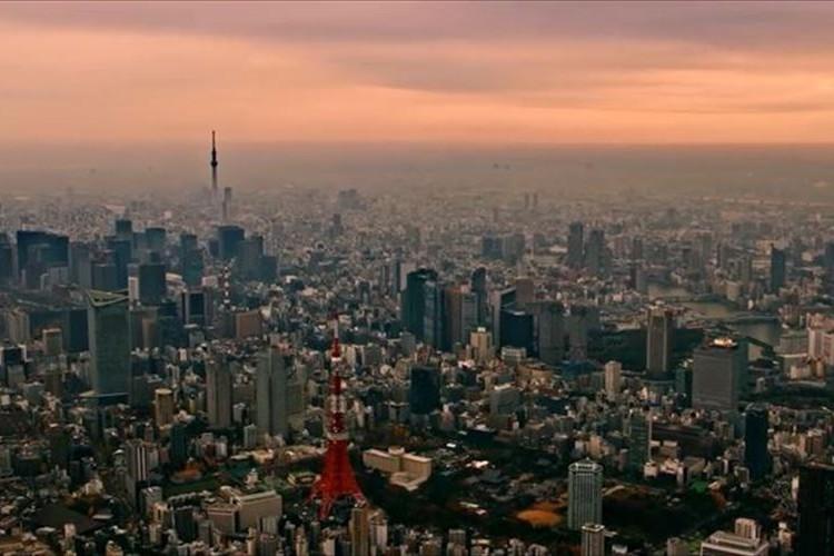日本の美しい風景をスーパーハイビジョンで撮影した「Japan in 8K」が息を飲む美しさ