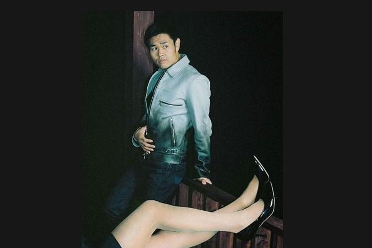 「セクシーな脚の持ち主は誰でしょう?」品川庄司・品川祐が美脚の人物を明かして話題に!