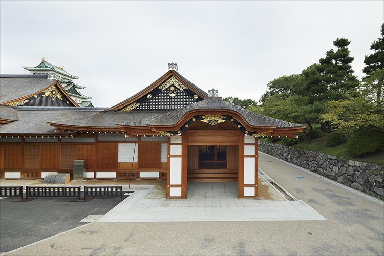 名古屋城本丸御殿が10年にも及ぶ復元計画を終え、ついに6月8日完成公開!