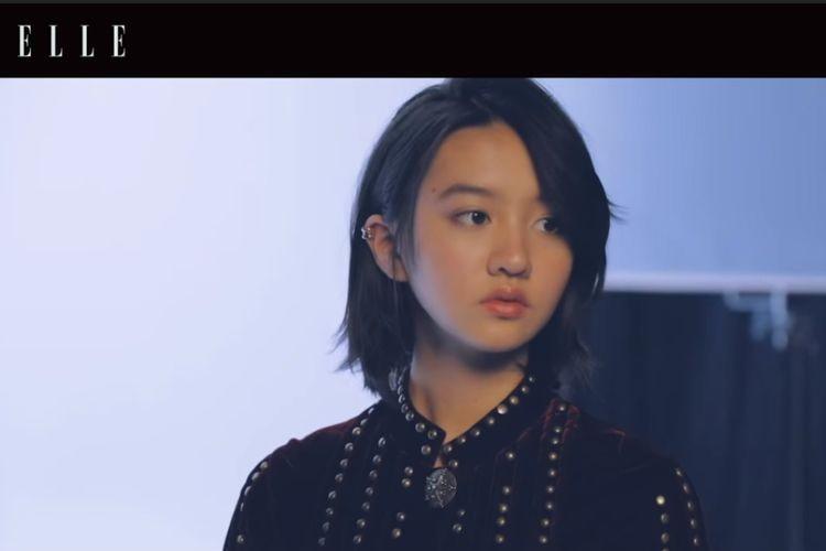 木村拓哉と工藤静香の次女がモデルデビュー!「めちゃくちゃ可愛い」と話題に