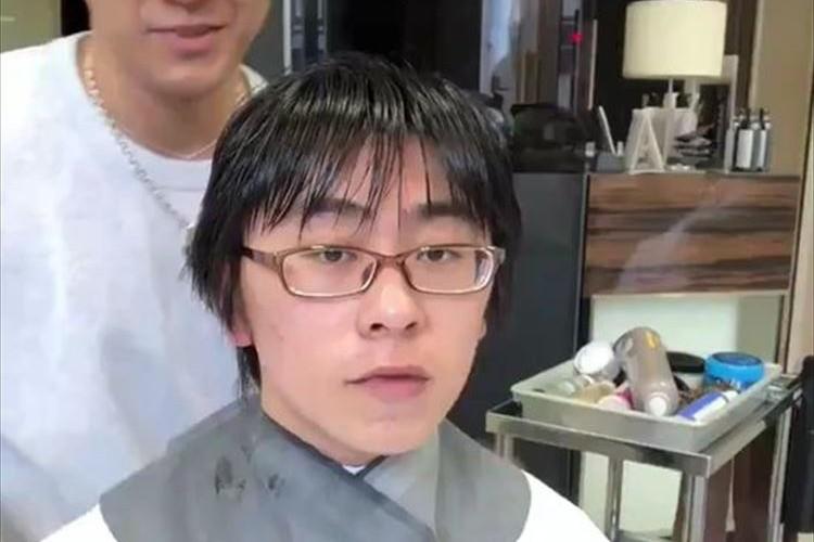 「人生変わるよ。本当に」お客さんの印象をガラリと変えた美容師のツイートが話題に!