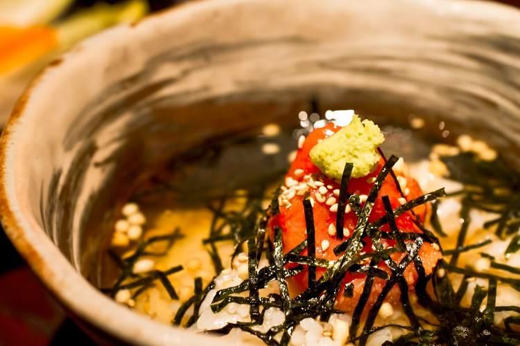 あなたはどっち派?永谷園のお茶漬けにかけるのは『お茶』or『お湯』
