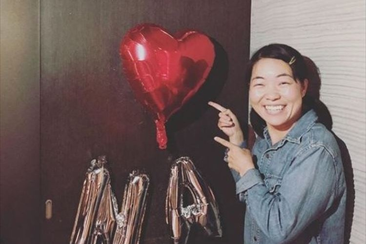 「ほんとファンの鑑」安室奈美恵と初対面のイモトアヤコにTwitterで感涙する人、続出!